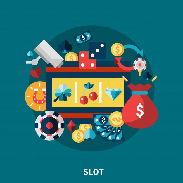 สล็อต การเงินที่มั่นคง ฝาก-ถอน ด้วยระบบอัตโนมัติที่รวดเร็วทันใจ