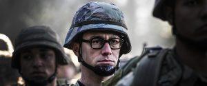 """ภาพยนตร์ """"Snowden"""""""
