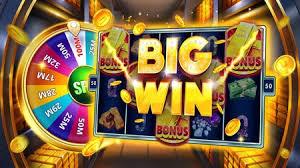 Free Slot Games, Online Slots